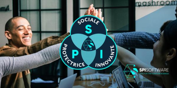 💡 SPI : Sociale, Protectrice, Innovante