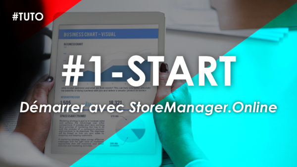 🚀 #1 Getting started with StoreManager.Online