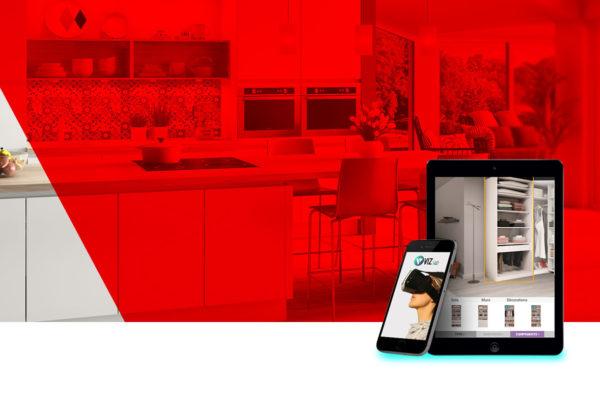 Viz360 Closet: dinamice su presencia digital con la potencia de un configurador