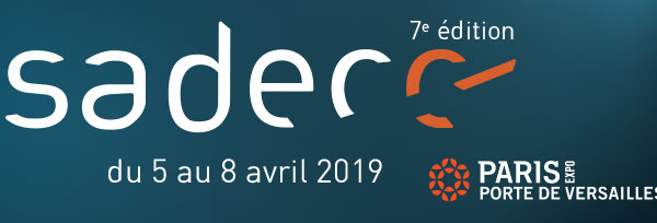 #SADECC 2019 🚀